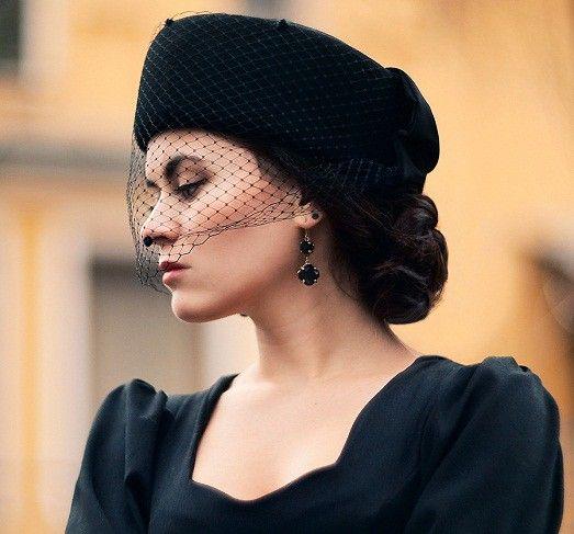 Женские шляпы. Стиль и характер фото