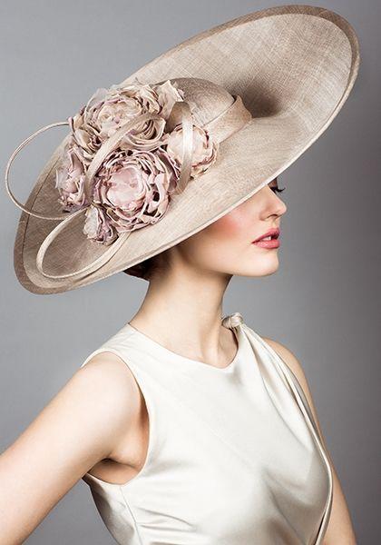Стиль лакшери женские шляпы фото