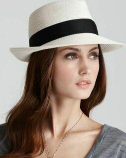 Как носить шляпу трилби женскую фото