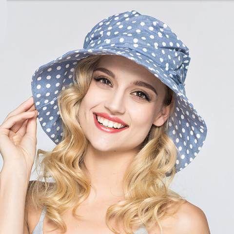 Летние шляпы для здоровья фото