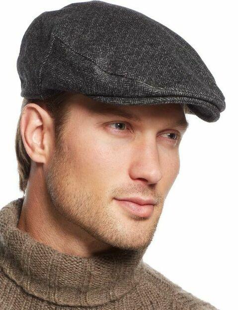 Мужские кепки разновидности фото