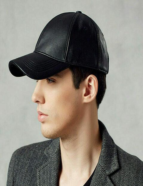 Мужские кепки модели фото