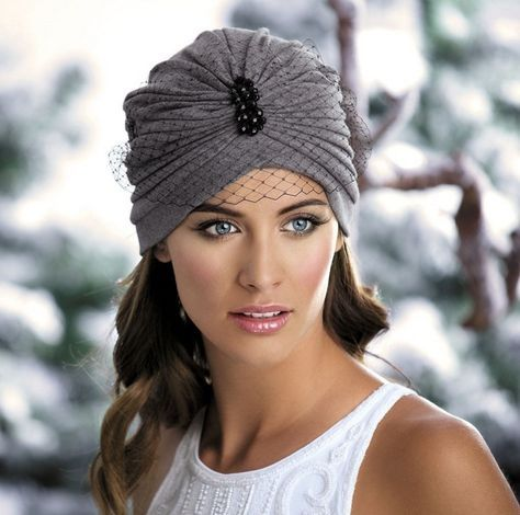 Восточные шляпы в современной моде фото