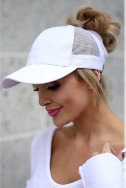 Виды женских кепок с козырьком фото