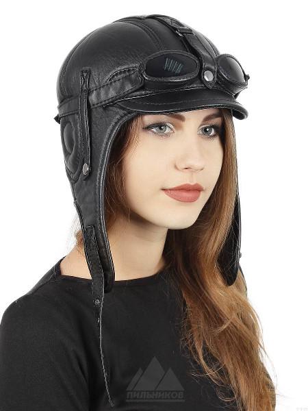 Зимняя шапка шлем фото